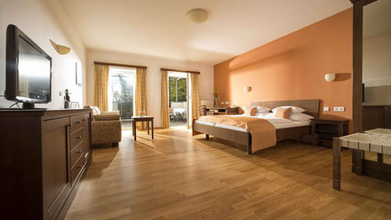 Hotel Staribacher – Golfpackages