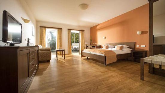 Hotel Staribacher – Golfpackages